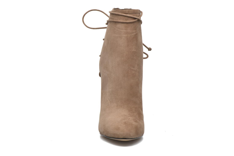 Stiefeletten & Boots Aldo TAESSA beige schuhe getragen