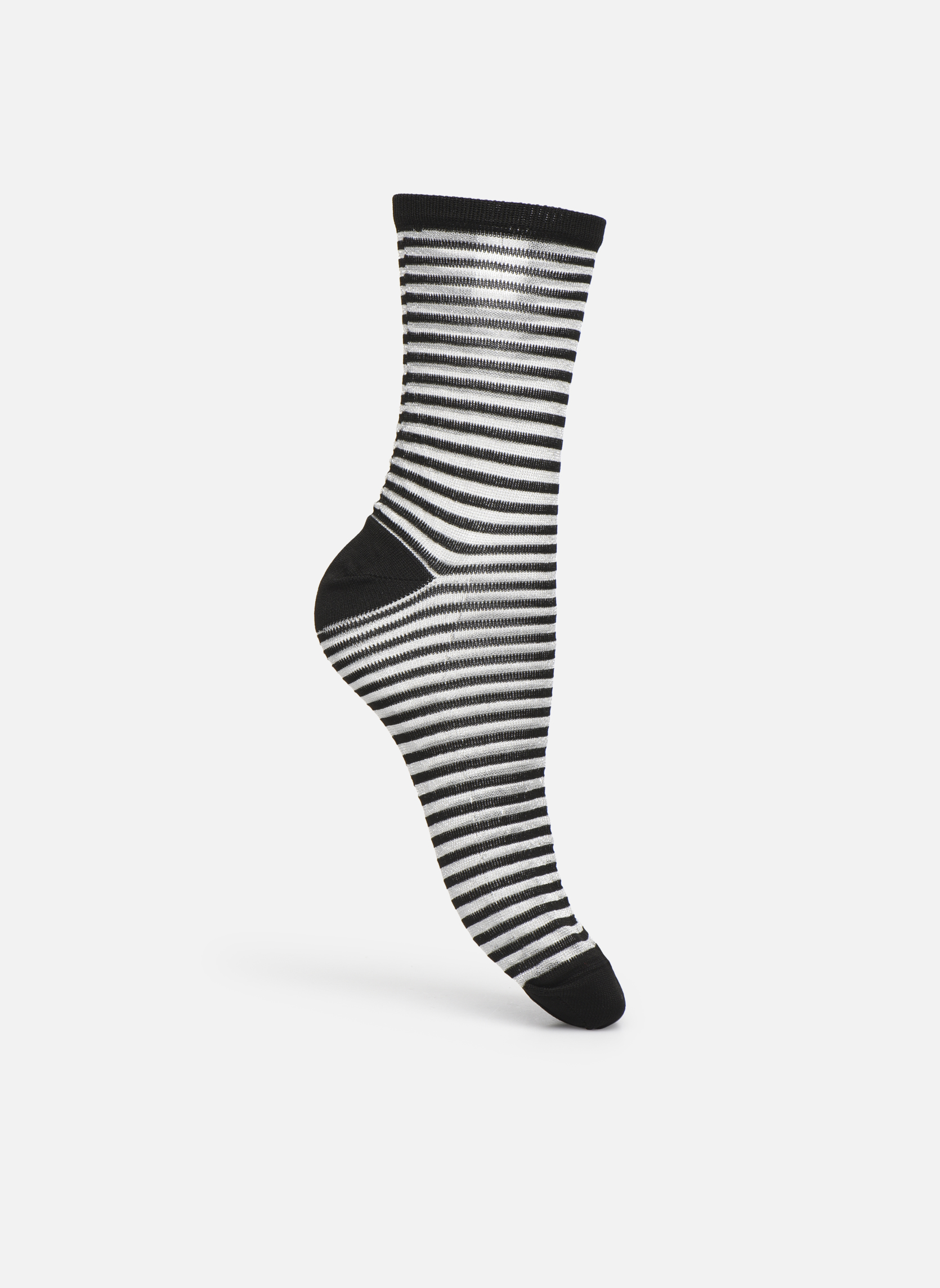 Socks & tights Accessories Chaussettes transparente Femme