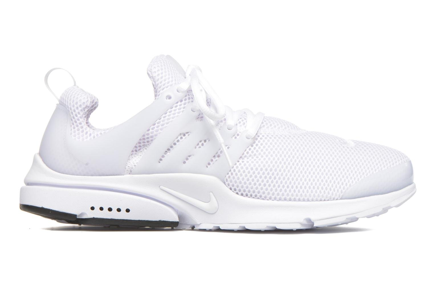 Trainers Nike Nike Air Presto White back view