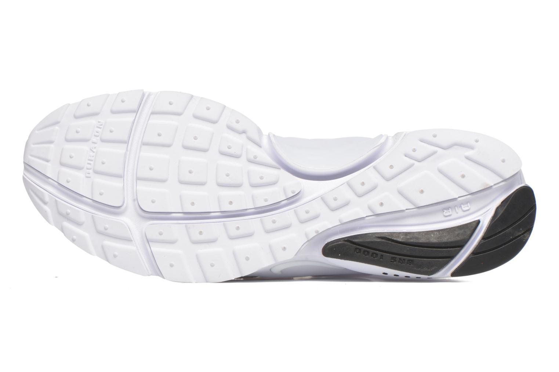 Baskets Nike Nike Air Presto Blanc vue haut