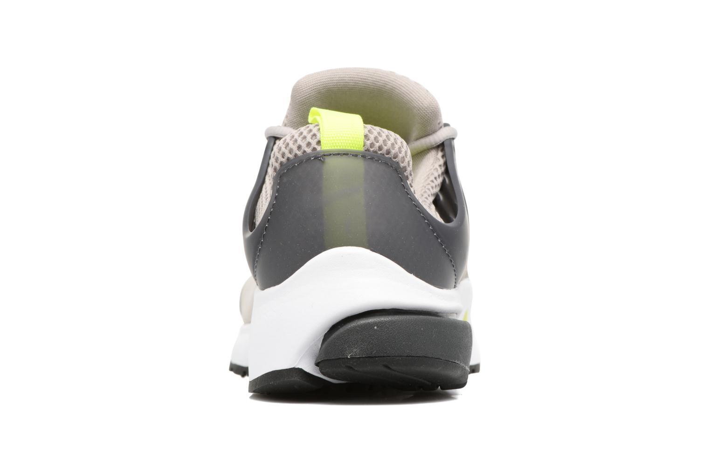 Sneaker Nike Nike Air Presto Essential grau ansicht von rechts
