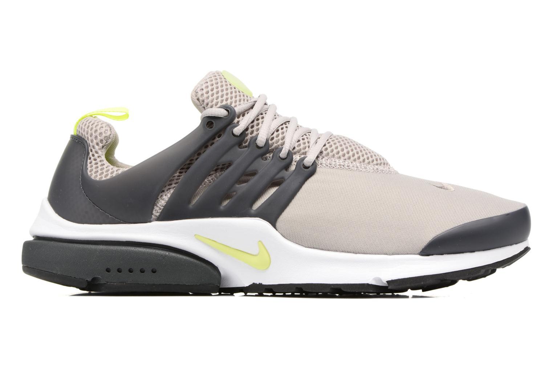 Sneaker Nike Nike Air Presto Essential grau ansicht von hinten