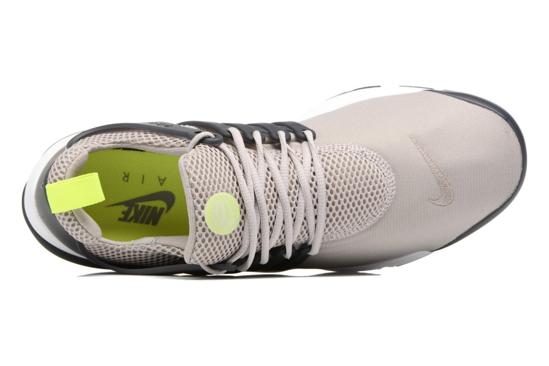 Baskets Nike Nike Air Presto Essential Gris vue gauche