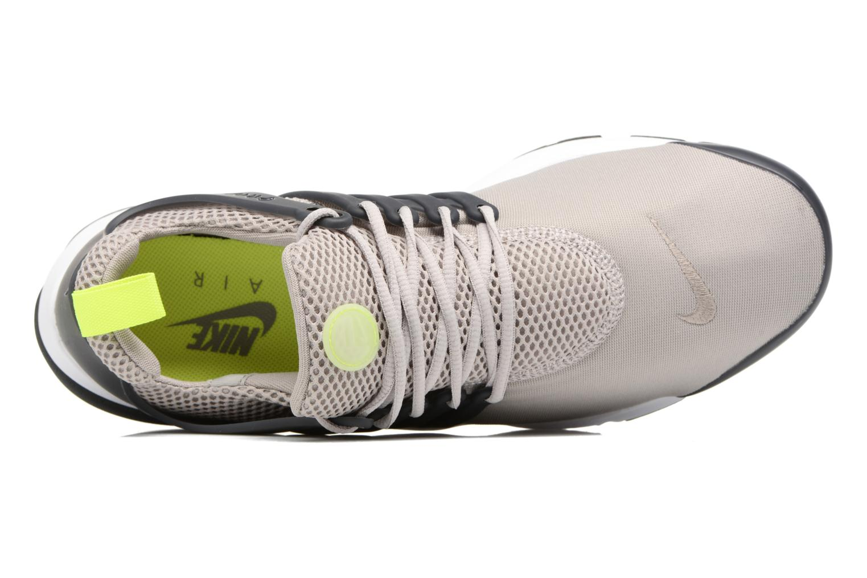 Sneaker Nike Nike Air Presto Essential grau ansicht von links