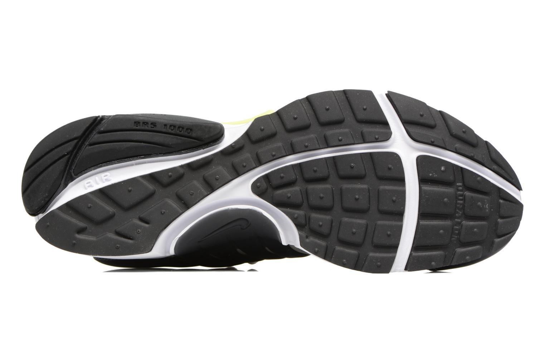 Sneaker Nike Nike Air Presto Essential grau ansicht von oben