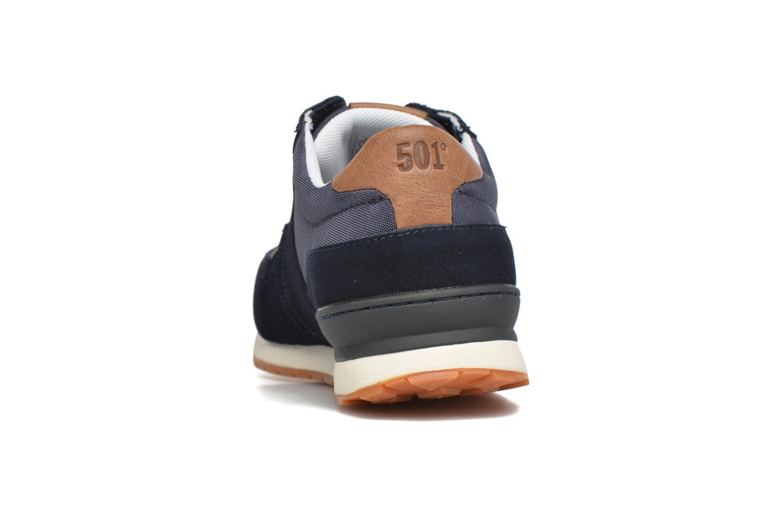 NY Runner II Navy Blue