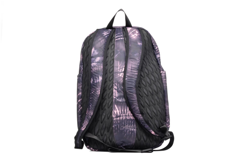Zaini Nike Auralux backpack Sac à dos Viola immagine frontale