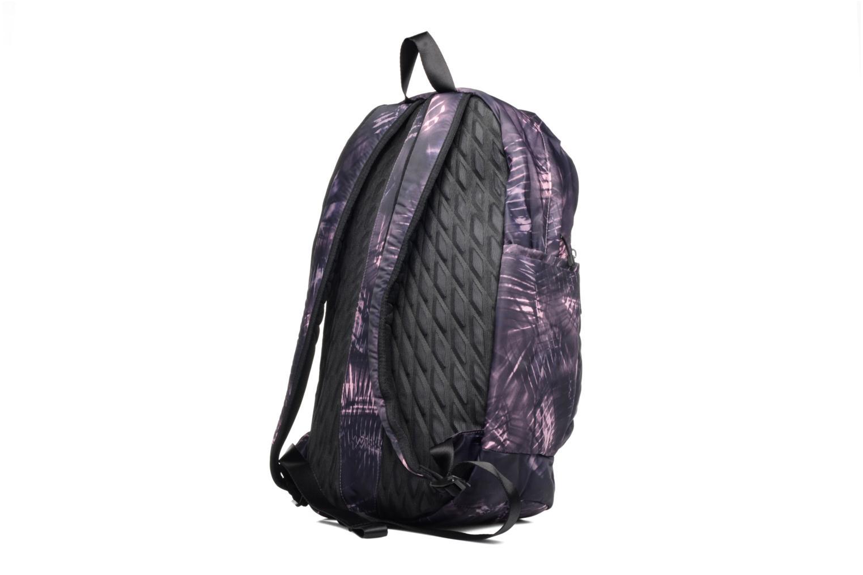 Zaini Nike Auralux backpack Sac à dos Viola immagine destra