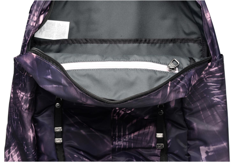 Zaini Nike Auralux backpack Sac à dos Viola immagine posteriore