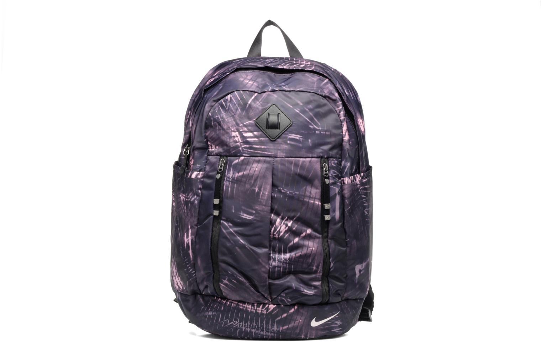 Rugzakken Nike Auralux backpack Sac à dos Paars detail