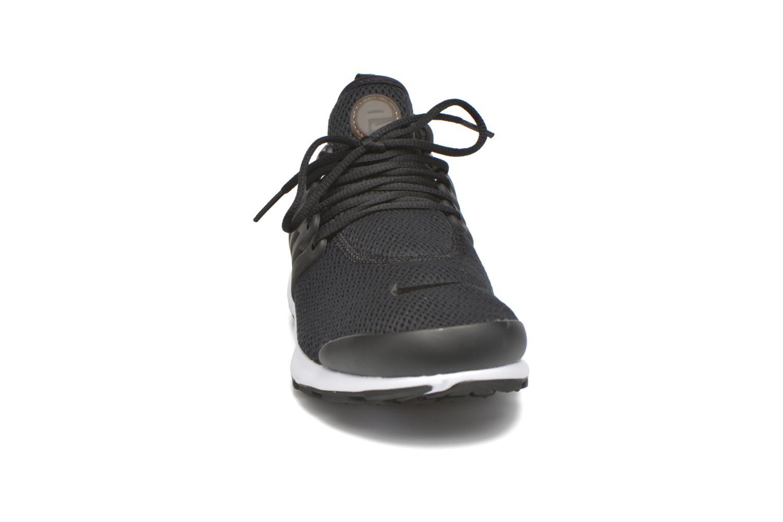 Deportivas Nike W Air Presto Negro vista del modelo