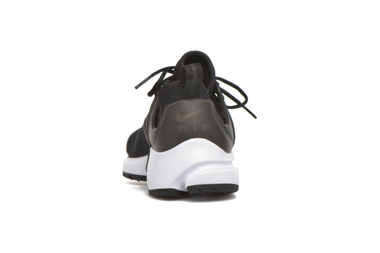 Baskets Nike W Air Presto Noir vue droite