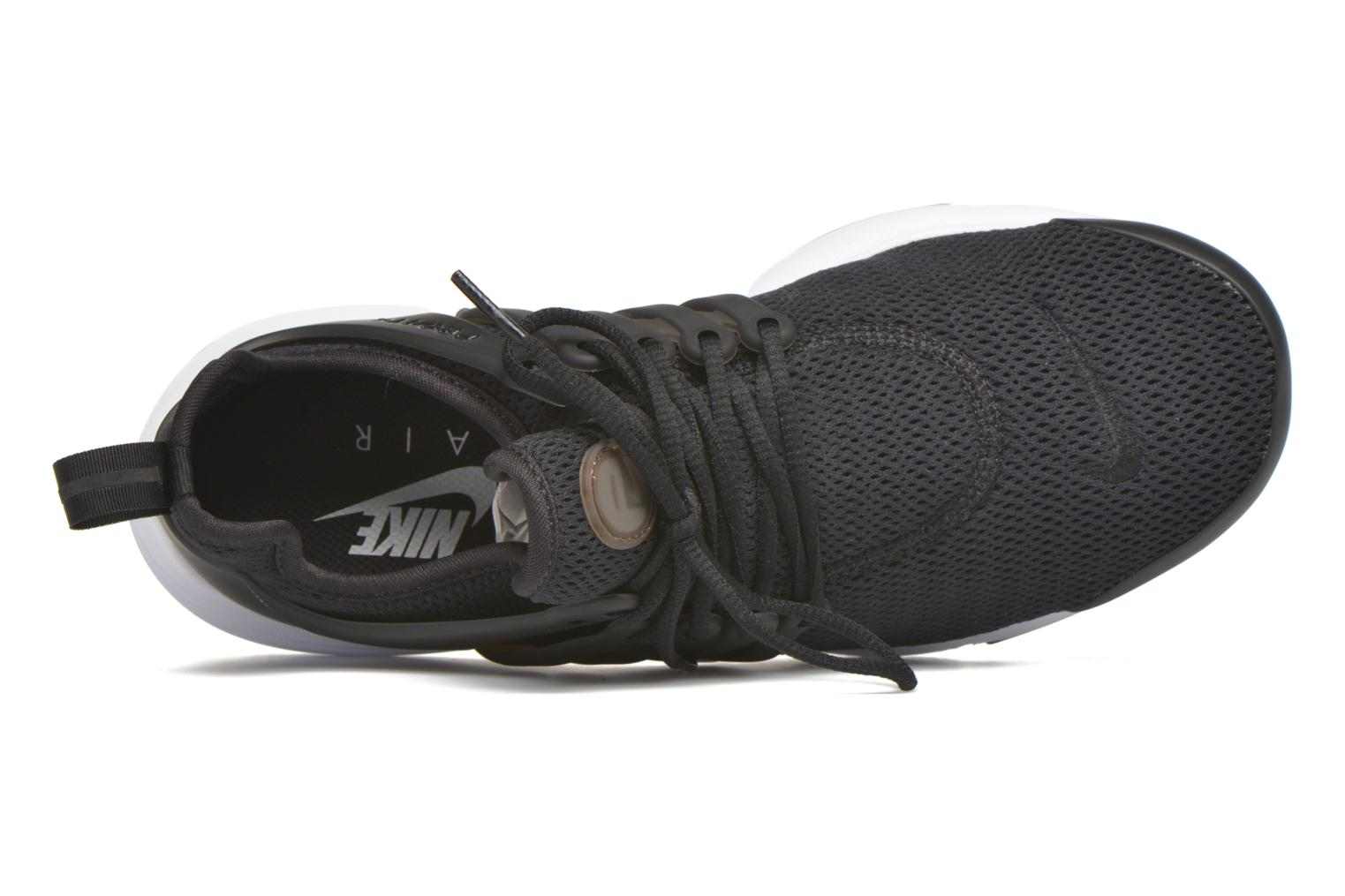 W Air Presto Anthracite/Black/White