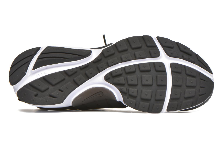 Baskets Nike W Air Presto Noir vue haut