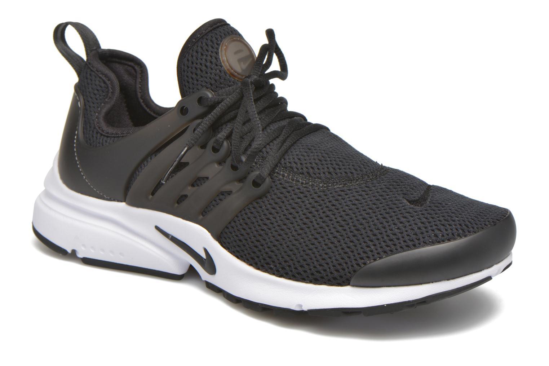 Baskets Nike W Air Presto Noir vue détail/paire