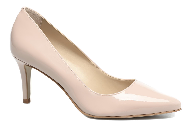 Zapatos de tacón Georgia Rose Gatou Beige vista de detalle / par
