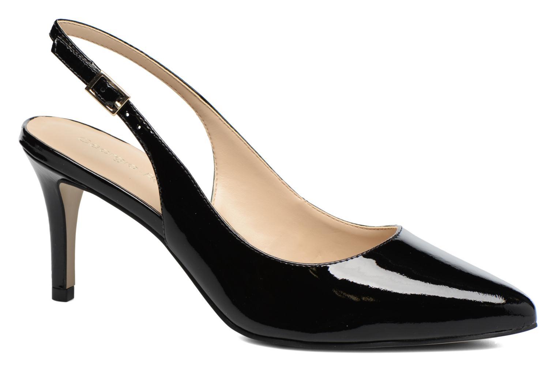 Grandes descuentos últimos zapatos Georgia Rose Gatouba (Negro) - Zapatos de tacón Descuento