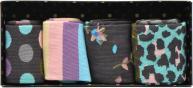 Stripe Gift Box