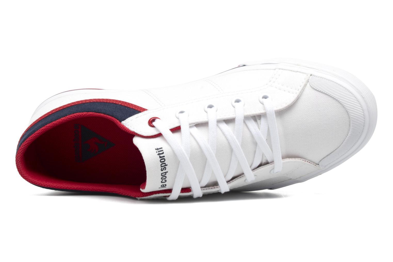 Sneakers Le Coq Sportif Saint Gaetan GS Bianco immagine sinistra