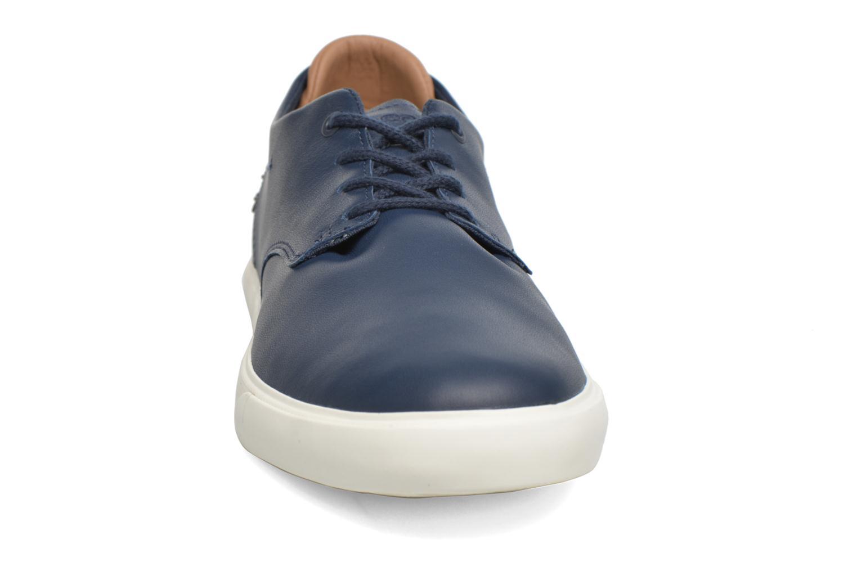 Sneaker Lacoste Espere 117 1 blau schuhe getragen