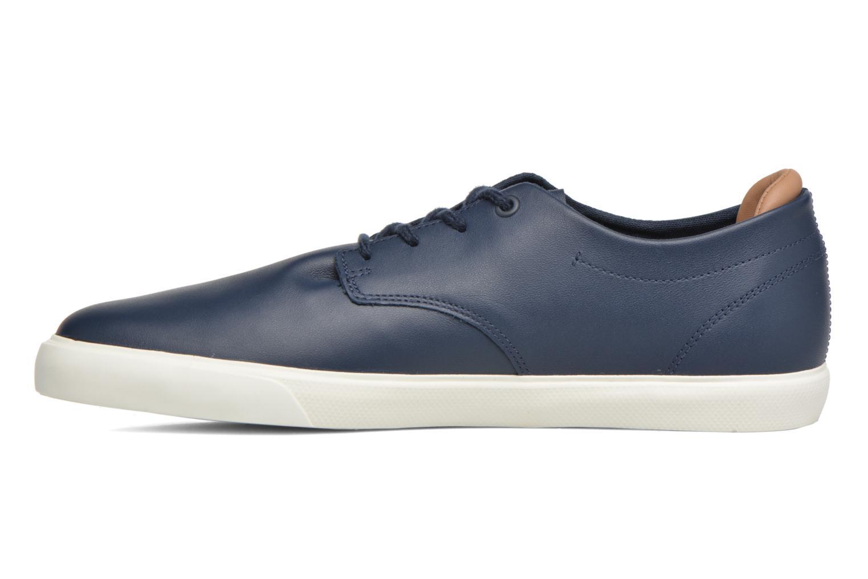 Sneaker Lacoste Espere 117 1 blau ansicht von vorne