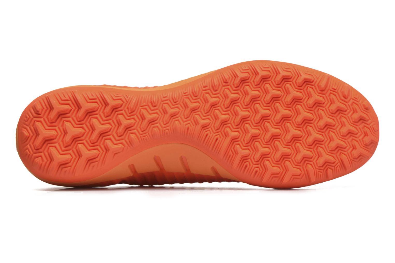 Scarpe sportive Nike Mercurialx Finale Ii Tf Arancione immagine dall'alto