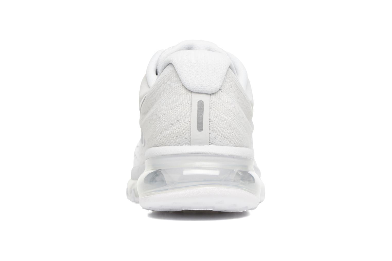 Nike Air Max 2017 PURE PLATINUM/WOLF GREY-WHITE-OFF WHITE