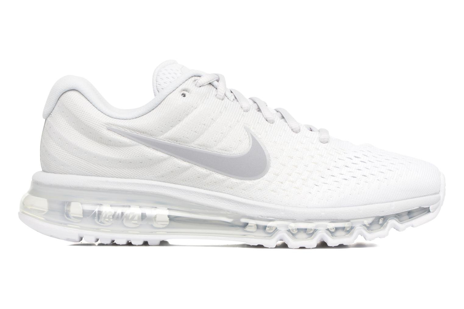 Nike Air Max 2017 PURE PLATINUM/WOLF GREY-WHITE-OFF WHITE