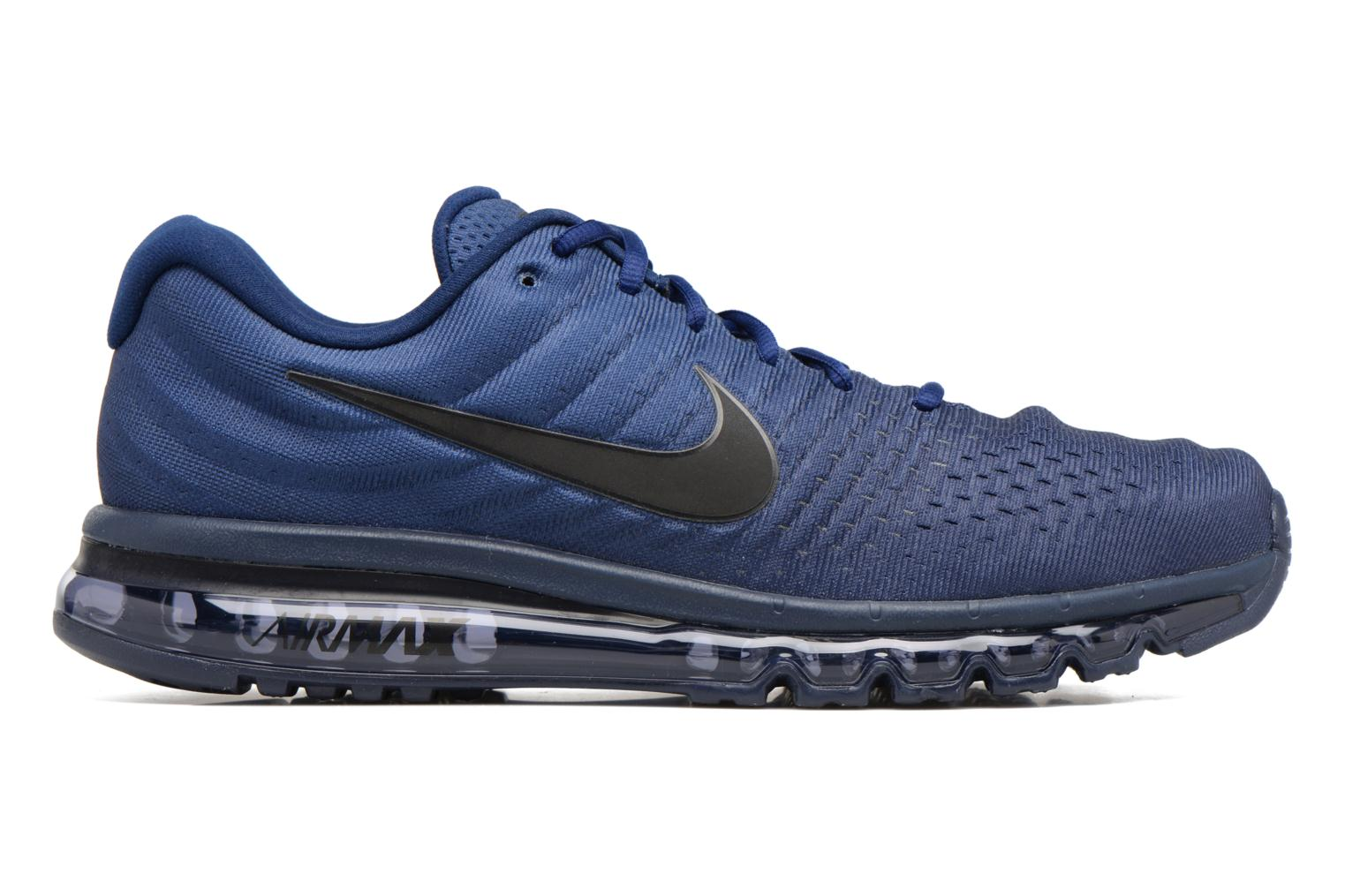 Nike Air Max 2017 Binary Blue/Black-Obsidian