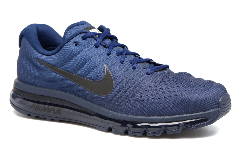 Nike Air Max 2017 Binary Blue/Black-Obsidian