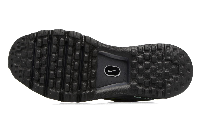 Chaussures de sport Nike Nike Air Max 2017 Gris vue haut