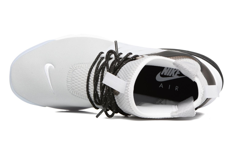 Deportivas Nike Nike Air Presto Mid Utility Gris vista lateral izquierda