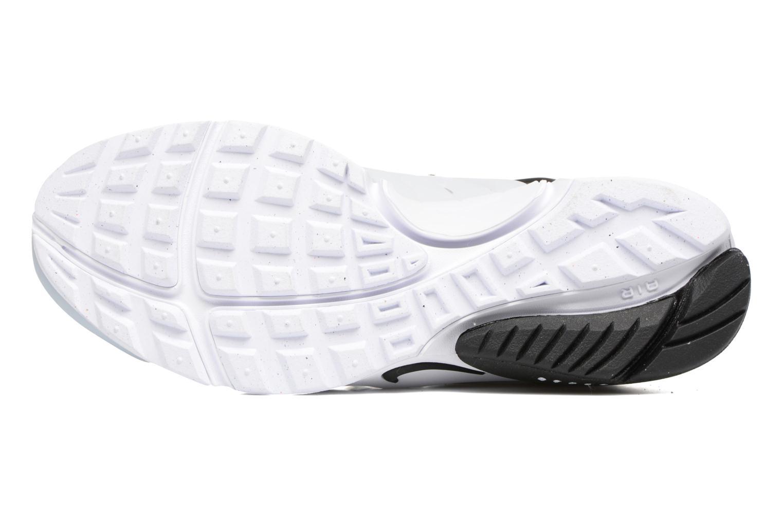 Deportivas Nike Nike Air Presto Mid Utility Gris vista de arriba