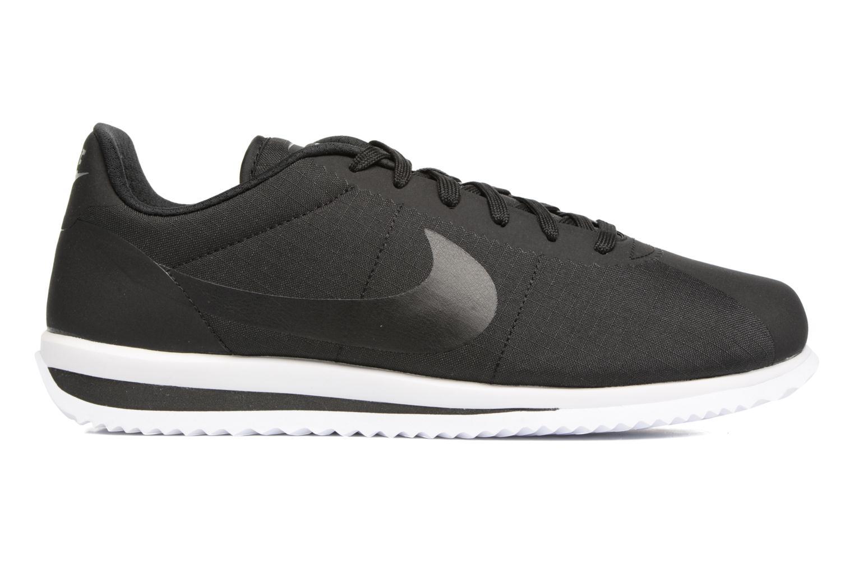 Deportivas Nike Nike Cortez Ultra Negro vistra trasera