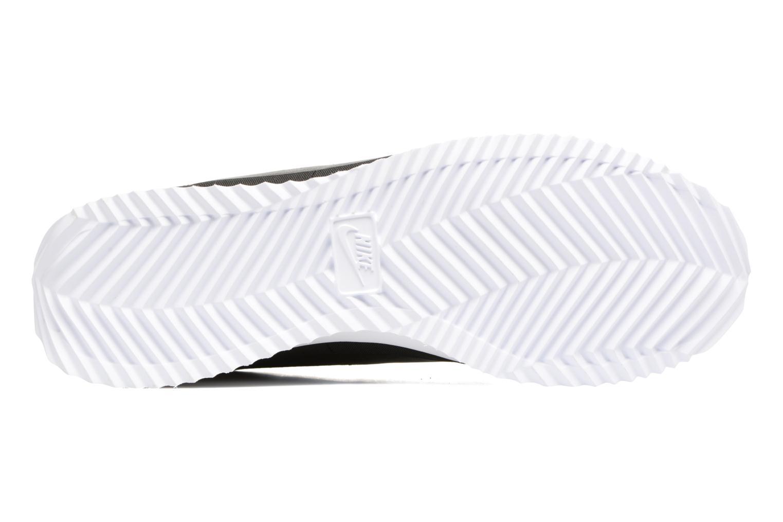 Deportivas Nike Nike Cortez Ultra Negro vista de arriba