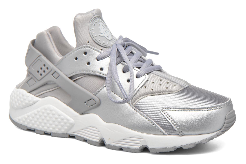 Moda barata y hermosa Nike W Air Huarache Run Se (Gris) - Deportivas en Más cómodo