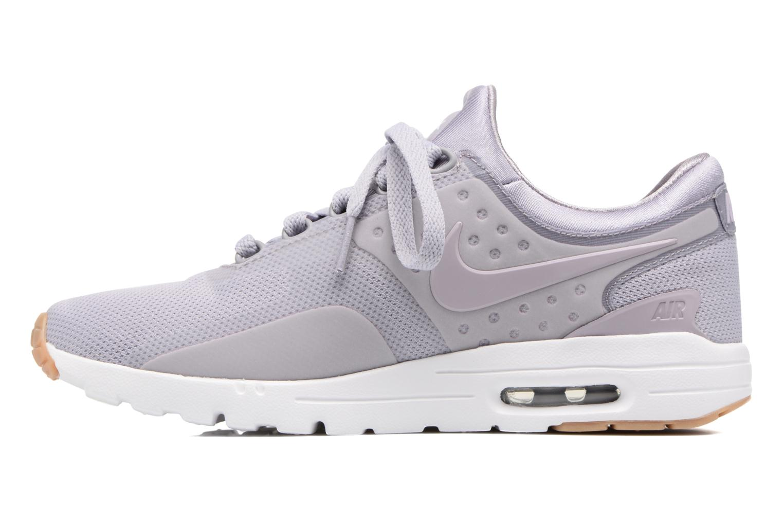 Sneaker Nike W Air Max Zero lila ansicht von vorne