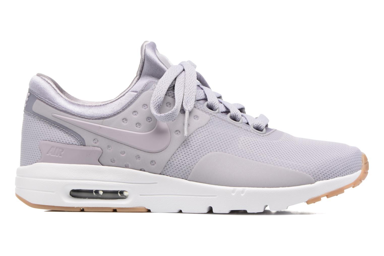 Sneaker Nike W Air Max Zero lila ansicht von hinten