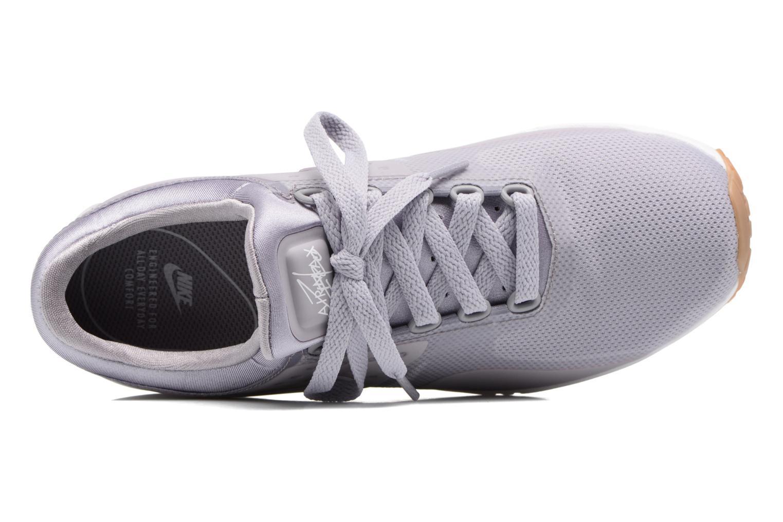 Sneaker Nike W Air Max Zero lila ansicht von links