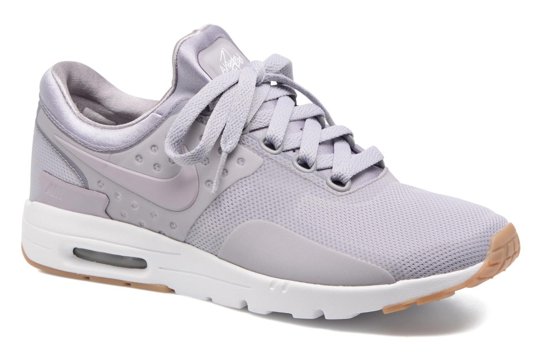 Sneakers Nike W Air Max Zero Lilla detaljeret billede af skoene