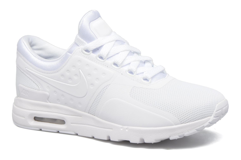 Sneakers Nike W Air Max Zero Bianco vedi dettaglio/paio