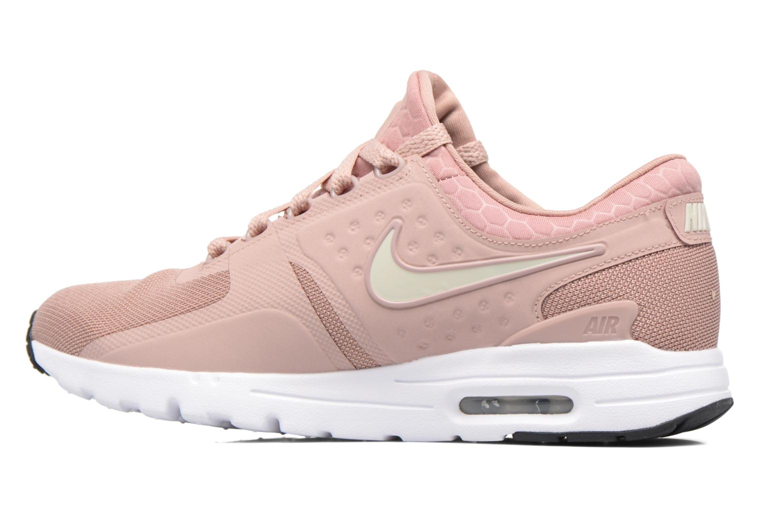 Trainers Nike W Air Max Zero Pink front view