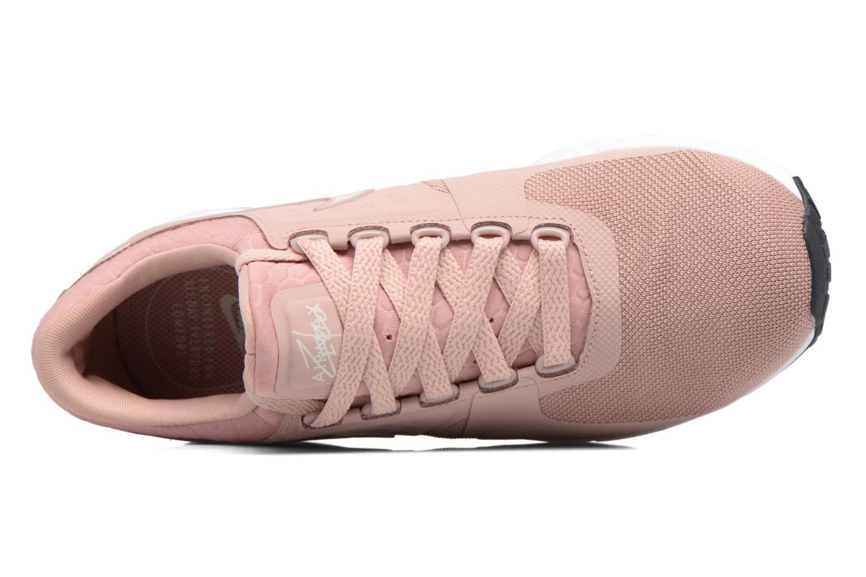 W Air Max Zero Particle Pink/Light Bone-Black-White