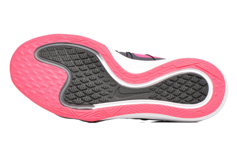 Chaussures de sport Nike W Nike Dual Fusion Tr Hit Mid Gris vue haut