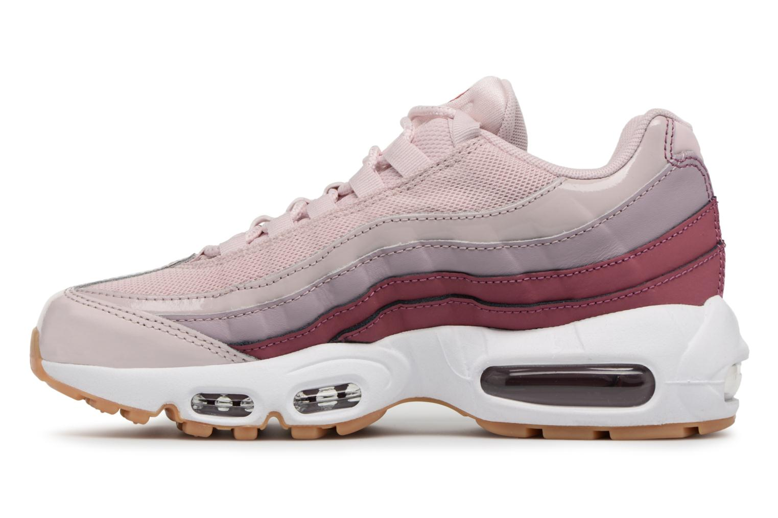 Trainers Nike Wmns Air Max 95 Pink front view