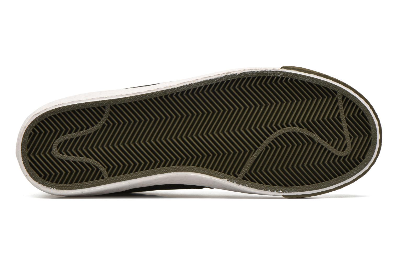 Sneakers Nike Wmns Blazer Mid Prm Se Groen boven