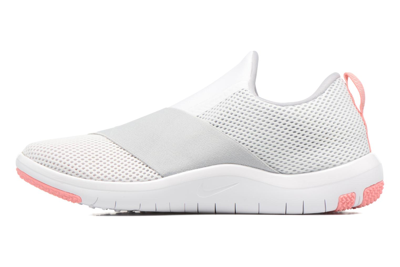 Scarpe sportive Nike Wmns Nike Free Connect Bianco immagine frontale