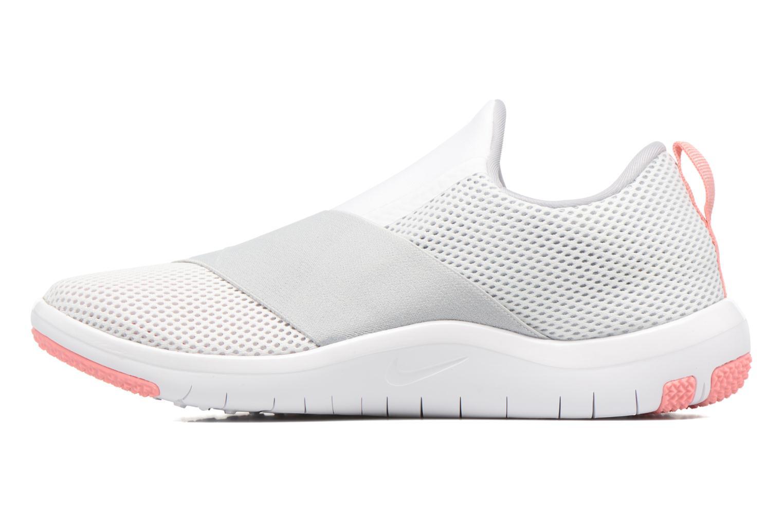Sportschuhe Nike Wmns Nike Free Connect weiß ansicht von vorne