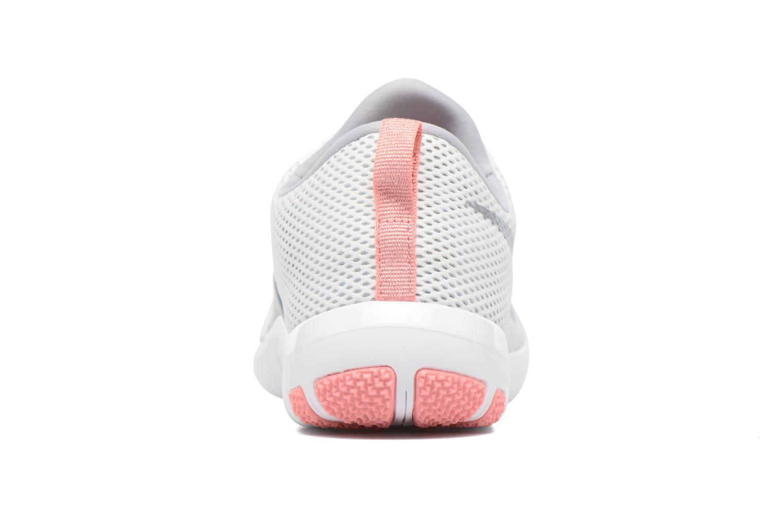 Sportschuhe Nike Wmns Nike Free Connect weiß ansicht von rechts