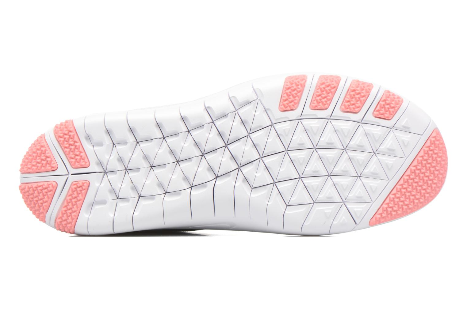 Sport shoes Nike Wmns Nike Free Connect White view from above